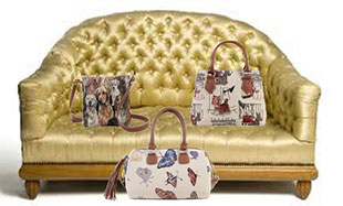 The Great Tapestry Bag Collection