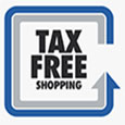 VAT FREE SHOPPING, Click here and go see her