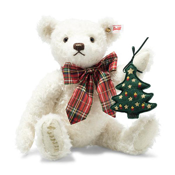 Steiff Christmas Teddy Bear 2020