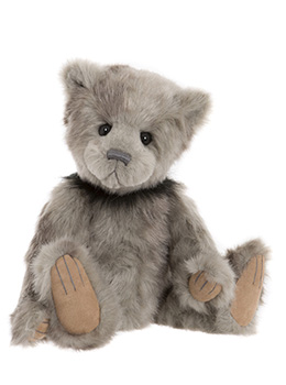 Ernest Charlie Bears Artist
