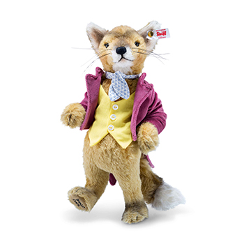 Steiff Fantsatic Mr Fox