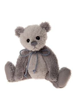 Charlie Bears Lace Keyring