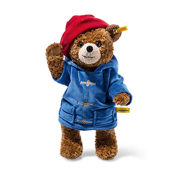 Steiff Paddington TM Bear