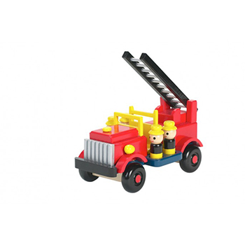 My First Fire Engine