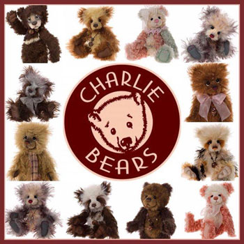 Charlie Bears Anniversary Catalogue Part 2