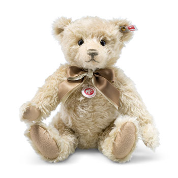 Steiff British Collectors Bear 2017