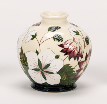 Moorcroft Bramble Revisited 41-4
