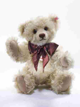 Steiff 2010 British Collectors Bear