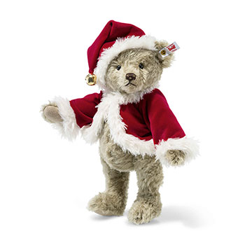 Steiff Christmas Teddy Bear 2017