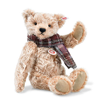 Charlie Bears Cadeaux 2018 Isabelle Mohair Collection Free Us Ship Excellent Quality In