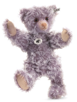 Steiff 1925 Teddy Bear Replica Violet