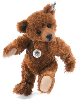 Steiff 1906 Replica Teddy Bear