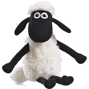 Shaun The Sheep Small