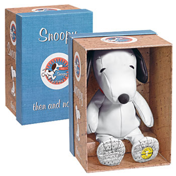 Snoopy Anniversary Collectors Limited Edition