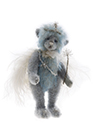Charlie Bears Blue Fairy