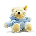 Steiff Charly Love You dangling Teddy bear with hoody