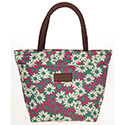 Daisy Waterproof Handbag Green