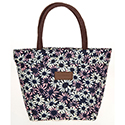 Daisy Waterproof Handbag Navy