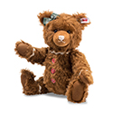 Steiff Gingerbread Teddy Bear