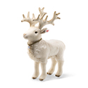 Steiff Winter Reindeer