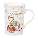With Love Mug Grandaughter