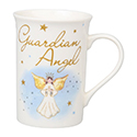 With Love Mug Guardian Angel