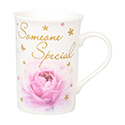 With Love Mug Someone Special