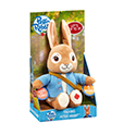 Peter Rabbit Talking Bunny Soft Toy
