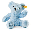 Steiff My First Steiff Bear Blue
