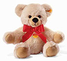 Steiff Bobby Dangling 50cm Teddy Bear Cream