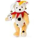 Steiff Joker Teddy Bear