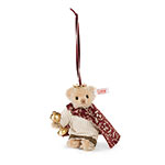Steiff Teddy Bear Melchior Ornament