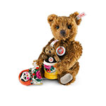 Steiff Matryoshka Teddy Bear