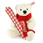 Steiff Coca Cola Polar Bear