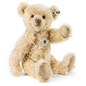 Steiff Mr Vanilla 1906 Replica Teddy Bear