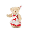Steiff Jill Teddy Bear