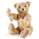 Steiff Lost And Found Teddy Bear