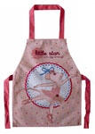Child's Angelina Ballerina Apron