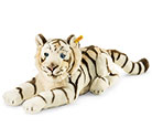 Steiff Bharat The White Tiger