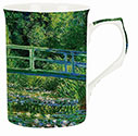 Boxed Claude Monet Mug 1