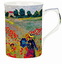 Boxed Claude Monet Mug 2