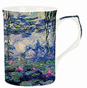Boxed Claude Monet Mug 3