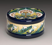 Moorcroft Seeds Of Time