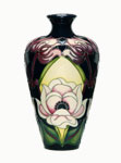 Moorcroft English Miss