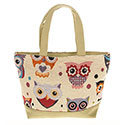 Tapestry Owls Grab Bag