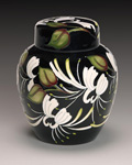 Moorcroft Japanese Honeysuckle