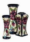 Moorcroft Glory And Dreams 344/6