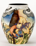 Moorcroft Guardian Angel
