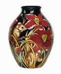 Moorcroft Hidden Away