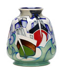 Moorcroft Homeward Bound